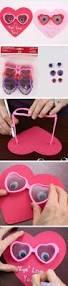 23 fun valentines day crafts for kids to make blupla