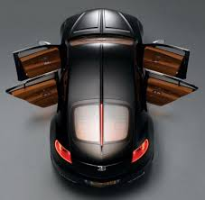 bugatti concept gangloff bugatti 16c galibier 4 door concept promotional video