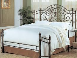 King Size Canopy Bed Frame Bed Frame Queen Size Canopy Bed Frame With Black Iron Four