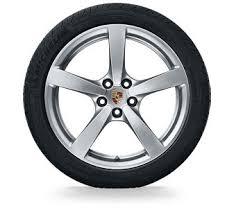 porsche cayenne s tires porsche winter wheel sets