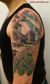 scottish heritage tattoos pictures to pin on pinterest tattooskid