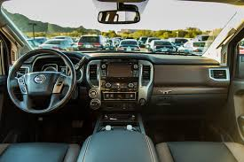 nissan cummins interior 2016 nissan titan xd first drive u2013 a cat looks at the kings