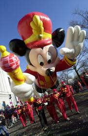 this week in disney history mickey debuts in the macy s
