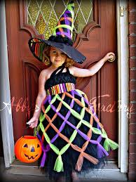 Witch Halloween Costumes Kids Diy Halloween Costume Ideas Kids Love