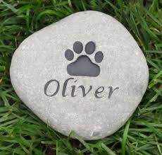 pet memorial pet memorial with paw print 4 5 inch pet memorial cemetery