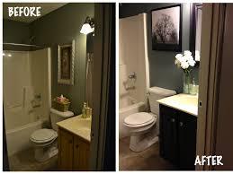 Bathroom Decorating Ideas On A Budget Best Tiny Bathroom Decorating Ideas Contemporary Decorating