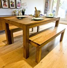 bench for dining room table dark wood dining table set with bench wood bench for dining room
