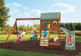 Sears Backyard Playsets Big Backyard Play Center U0026 Sets From Sears Play Centers Children