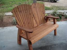 Vintage Redwood Patio Furniture - outdoor reclaimed wood projects for home and garden jack u0027s backyard