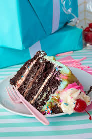 ultimate sundae birthday cake recipe queenslee appétit