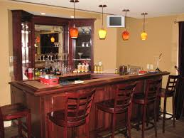 kitchen u0026 bar man cave bars bars for basements bar cabinet