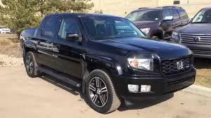 lexus truck 2008 pre owned black 2013 honda ridgeline 4wd crew cab sport review