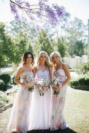 print bridesmaid dresses floral bridesmaid dresses are the trend in wedding attire