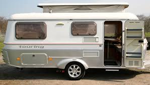 Eriba Awning Eriba Caravan Sales Eriba Troll 555gt 2005 Sold
