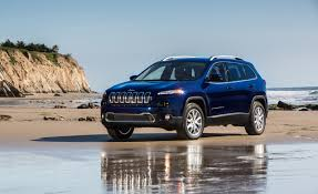 2014 Jeep Cherokee 2 4l First Drive U2013 Review U2013 Car And Driver
