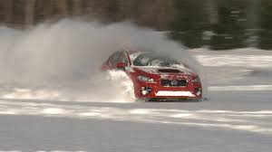 subaru rally wallpaper snow subaru wrx vs snow consumer reports youtube
