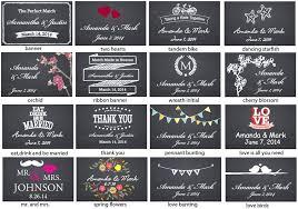 wedding backdrop design malaysia chalkboard wedding backdrop design label photo booth