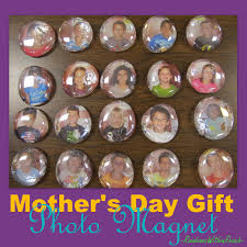 mother u0027s day photo gift ideas sugar bee crafts