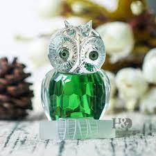 get cheap glass owl ornament aliexpress alibaba