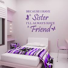 purple wall decals designs inspiration home designs