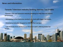 Seeking Tv Series Toronto Toronto And Television Cluster