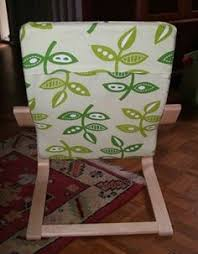 Ikea Poang Chair Covers Ikea Poang Chair Cover Diy For Maybe When I Buy One For Maddie