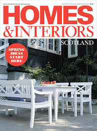 home and interiors scotland contents of issue 106 march april 2016 homes interiors scotland