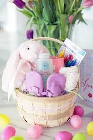baby s easter basket the most 5 easter basket ideas for ba family focus with