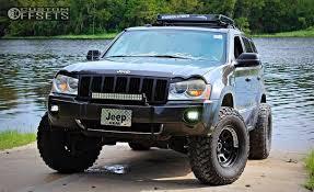 2005 jeep grand laredo lift kit 27367 1 2005 grand jeep suspension lift 3 black rock 942