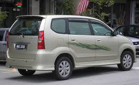 2015 minivan 2015 toyota avanza 2 generation minivan wallpapers specs and news