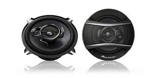 pioneer 4x6 pioneer 6 75 2 way audio speaker cartronics kendall