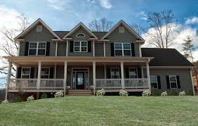 Custom Farmhouse Plans Plan Customs House Amazing Perfect Home Design