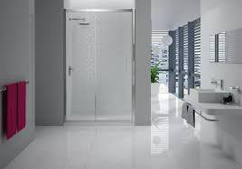 Pros And Cons Of Glass Shower Doors Sliding Glass Shower Doors Leaking Pros And Cons Of Sliding