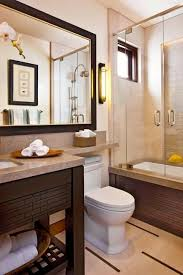 22 Small Bathroom Design Ideas Blending Functionality And Style Compact Bathroom Design Ideas