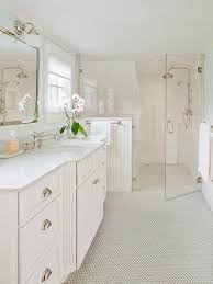 shower bathroom ideas zero entry shower bathroom ideas photos houzz