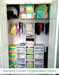 Closet Organization Ideas Pinterest by Closet Organizing Ideas Mobileflip Info