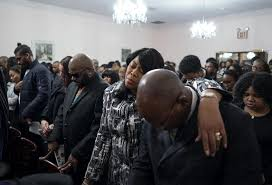 19 killed as 7 0 the day funeral held for 5 family members killed in nyc