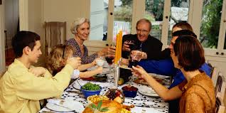 thanksgiving family home ideas
