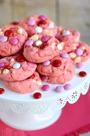 strawberry and white chocolate cake mix cookies momontimeout com