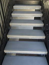 Precast Concrete Stairs Design Precast Concrete Open Riser Stair Treads Open Riser Stair Treads