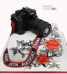brother in laws birthday camera cake cake for man pinterest