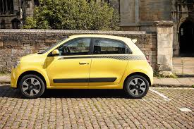 renault yellow renault twingo 2016 long term test review by car magazine