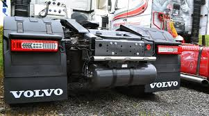 volvo trucks technical support to fit 13 volvo fh4 polished stainless steel rear truck chassis