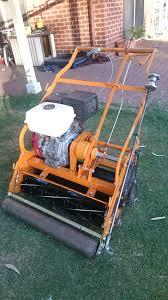 Lawnmower Parts Installation Mey Cylinder In Perth Mandurah