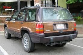 baja jeep grand cherokee buyer u0027s guide zj grand cherokee