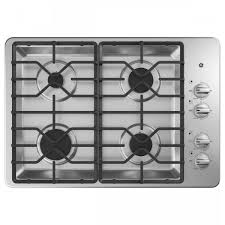 Ge Modular Cooktop Gas Cooktop Cooktops Cooking Appliances Shop For Ge And