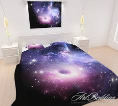 galaxy bed set on the hunt