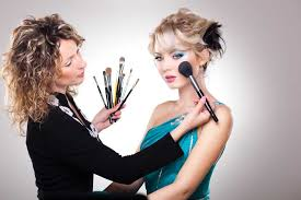 how to become a licensed makeup artist makeup artist career salary education description skills