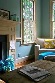 the color on these walls is benjamin moore wythe blue hc 143 paint