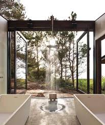 creative bathroom ideas 15 creative bathrooms with outdoor space home design and interior